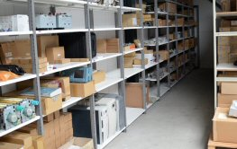 Tech-Care Resale Copiers - Spareparts