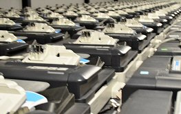 Tech-Care Resale Copiers - Storage Facilities